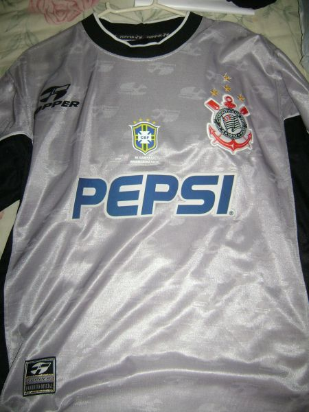 maglia corinthian-casuals 1999-2000 portiere outlet