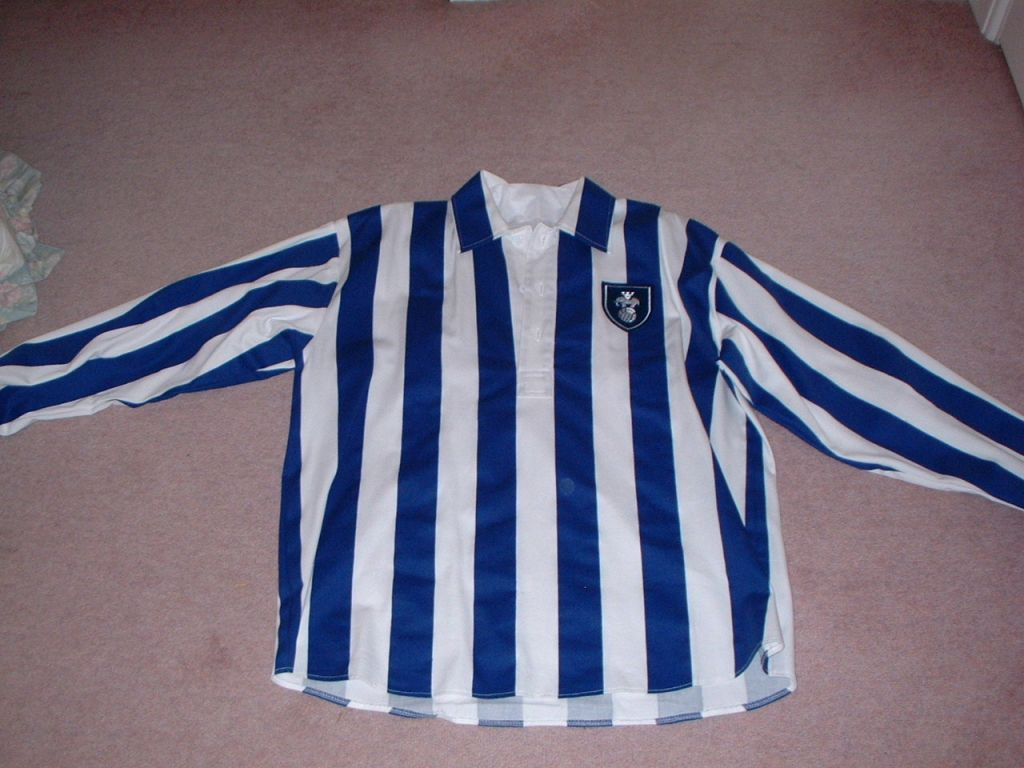 maglia coventry city 1948-1951 retro outlet