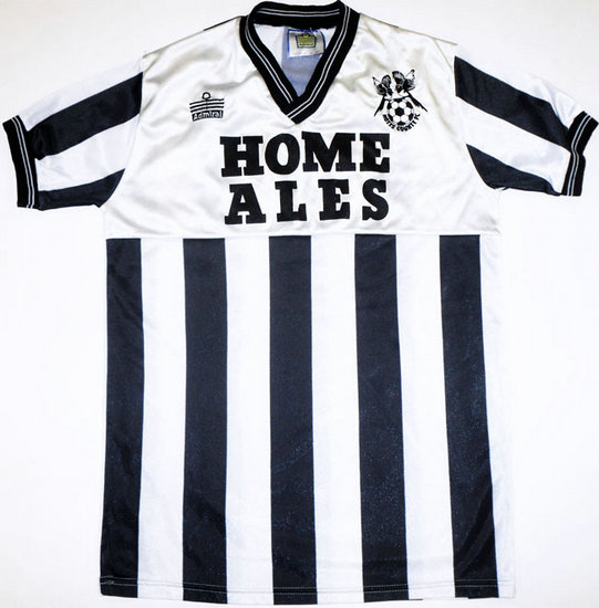 maglie calcio notts county 1987-1988 prima divisa outlet