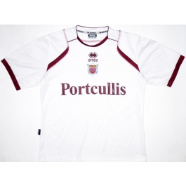 maglie di arbroath fc 2006-2008 seconda divisa outlet