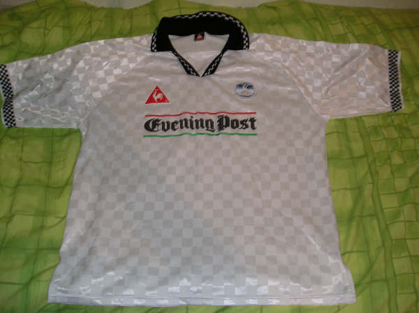 maglie di swansea city 1996-1998 prima divisa outlet